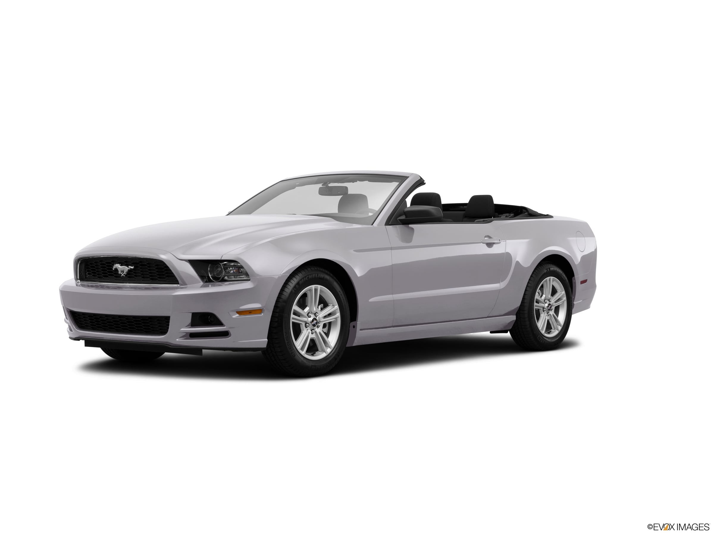 used 2014 Ford Mustang car