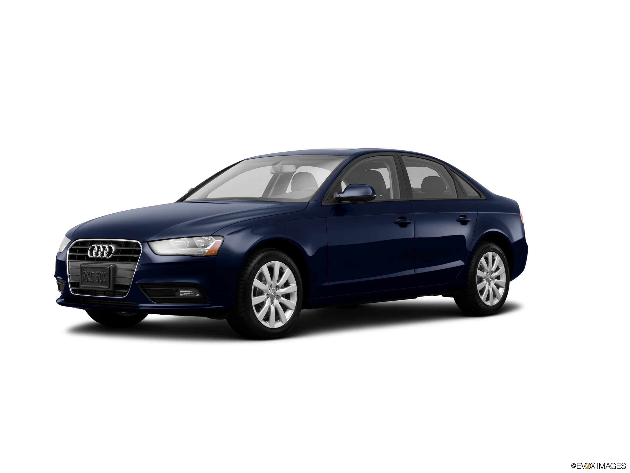 used 2014 Audi A4 car, priced at $21,998