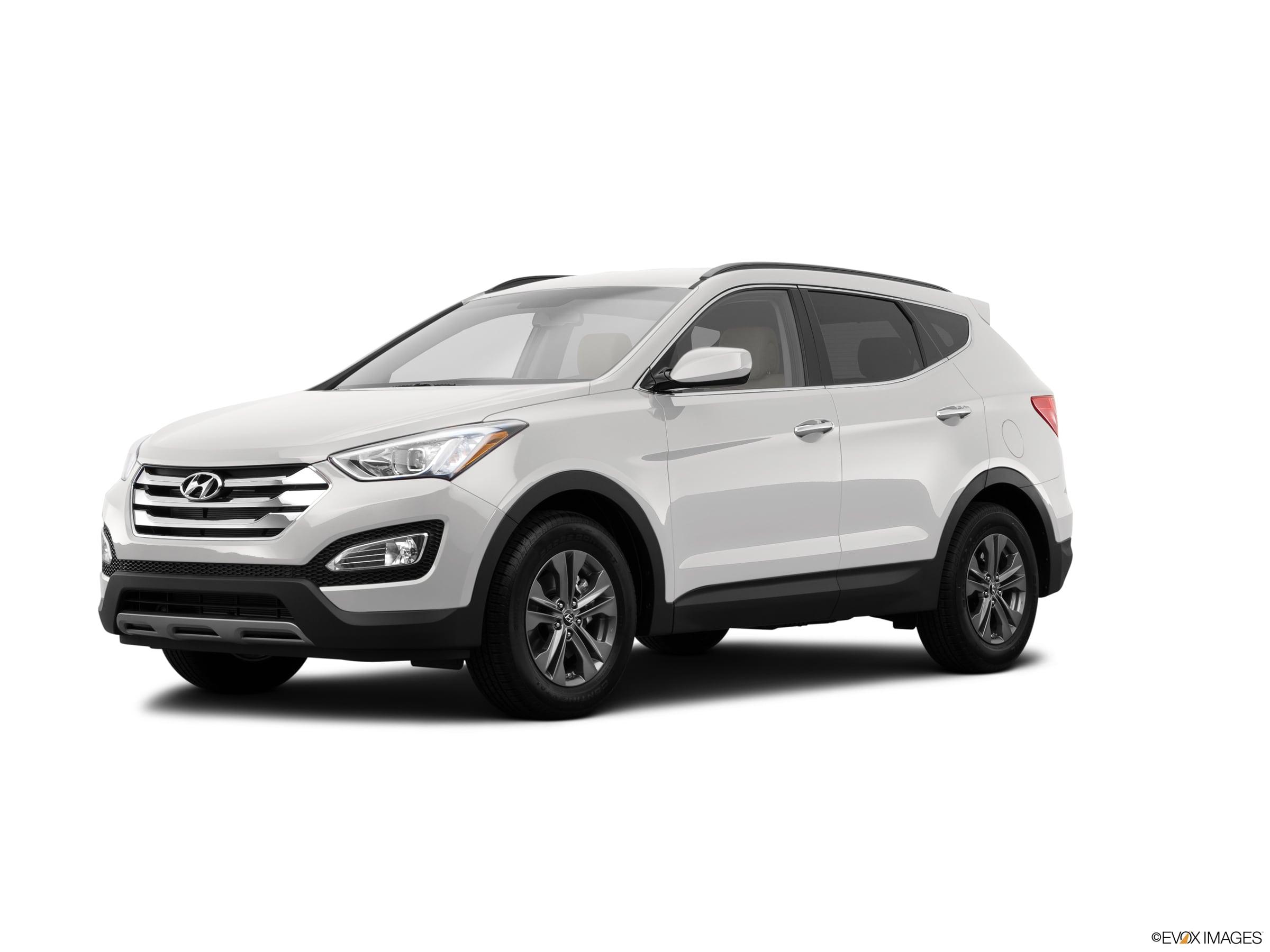 used 2014 Hyundai Santa Fe Sport car, priced at $17,998