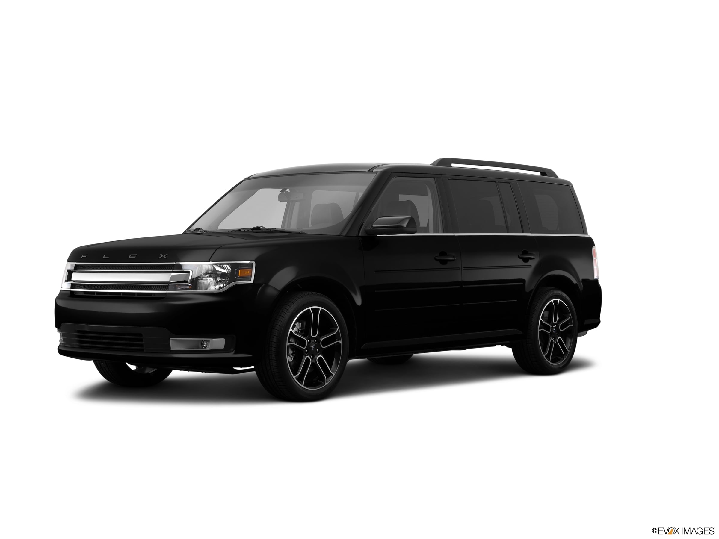 used 2014 Ford Flex car, priced at $15,397