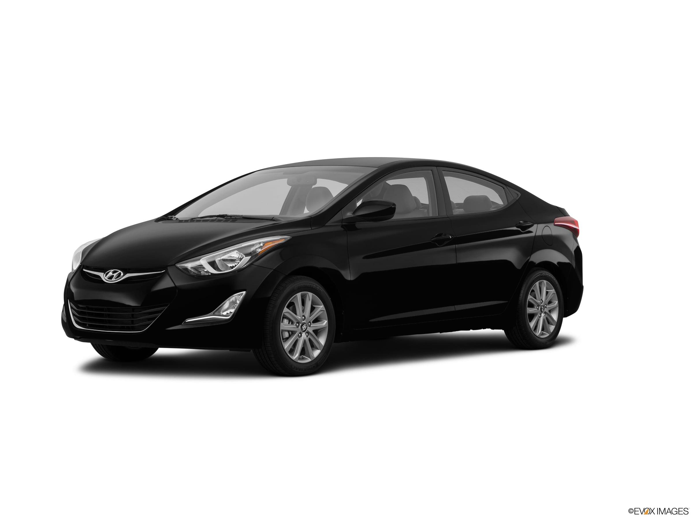 used 2014 Hyundai Elantra car, priced at $12,998