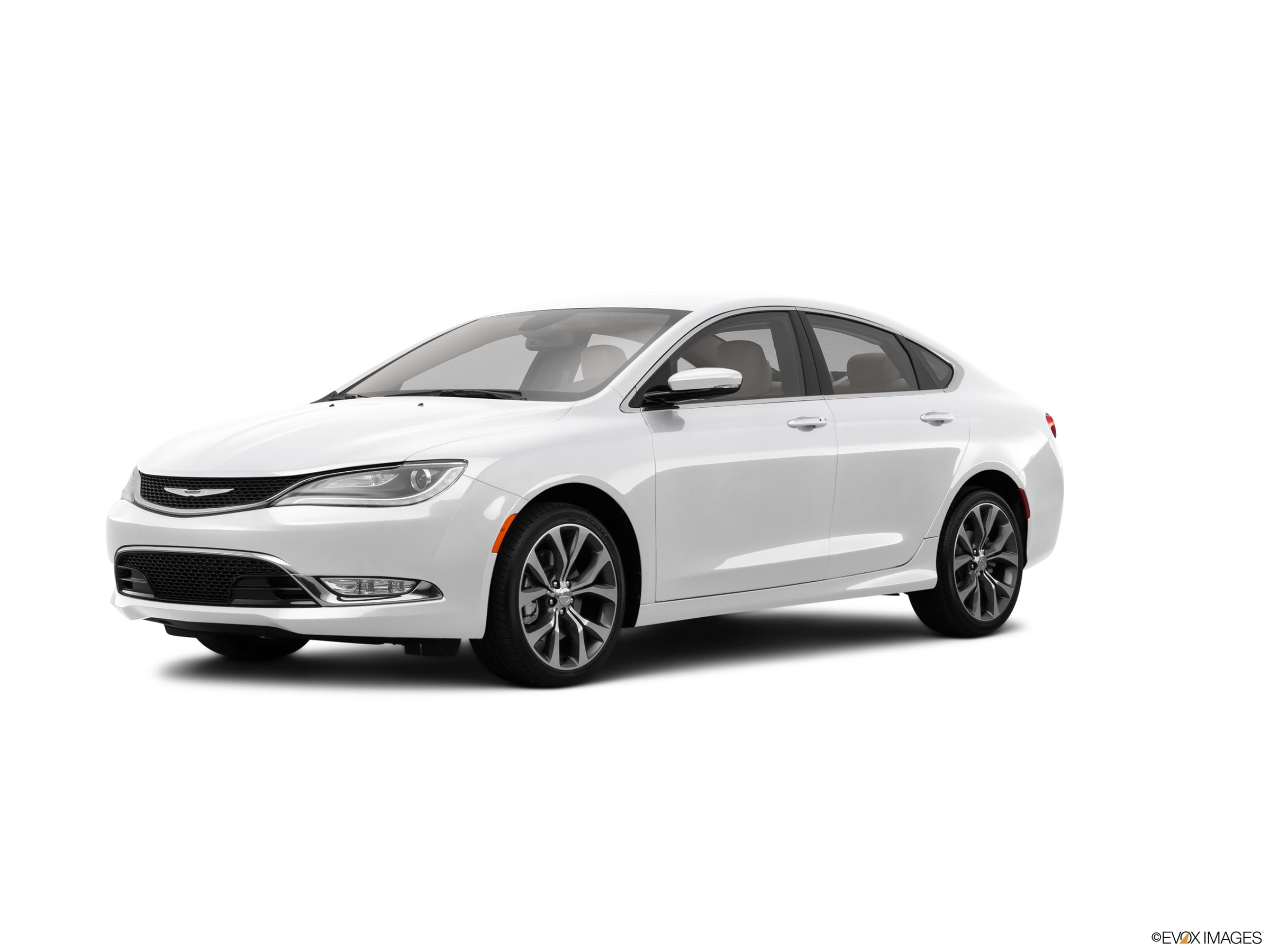 used 2015 Chrysler 200 car