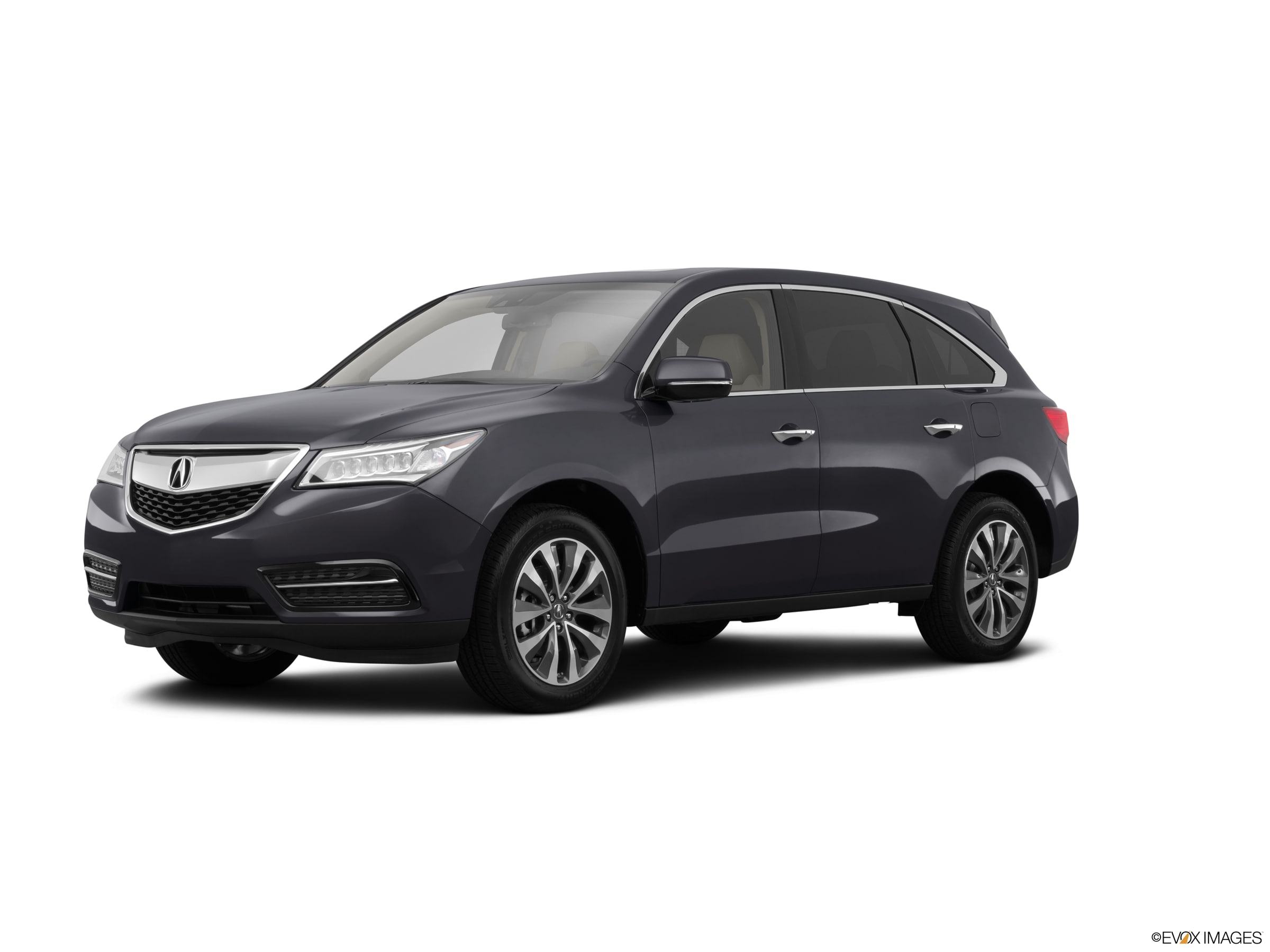 used 2015 Acura MDX car, priced at $22,839