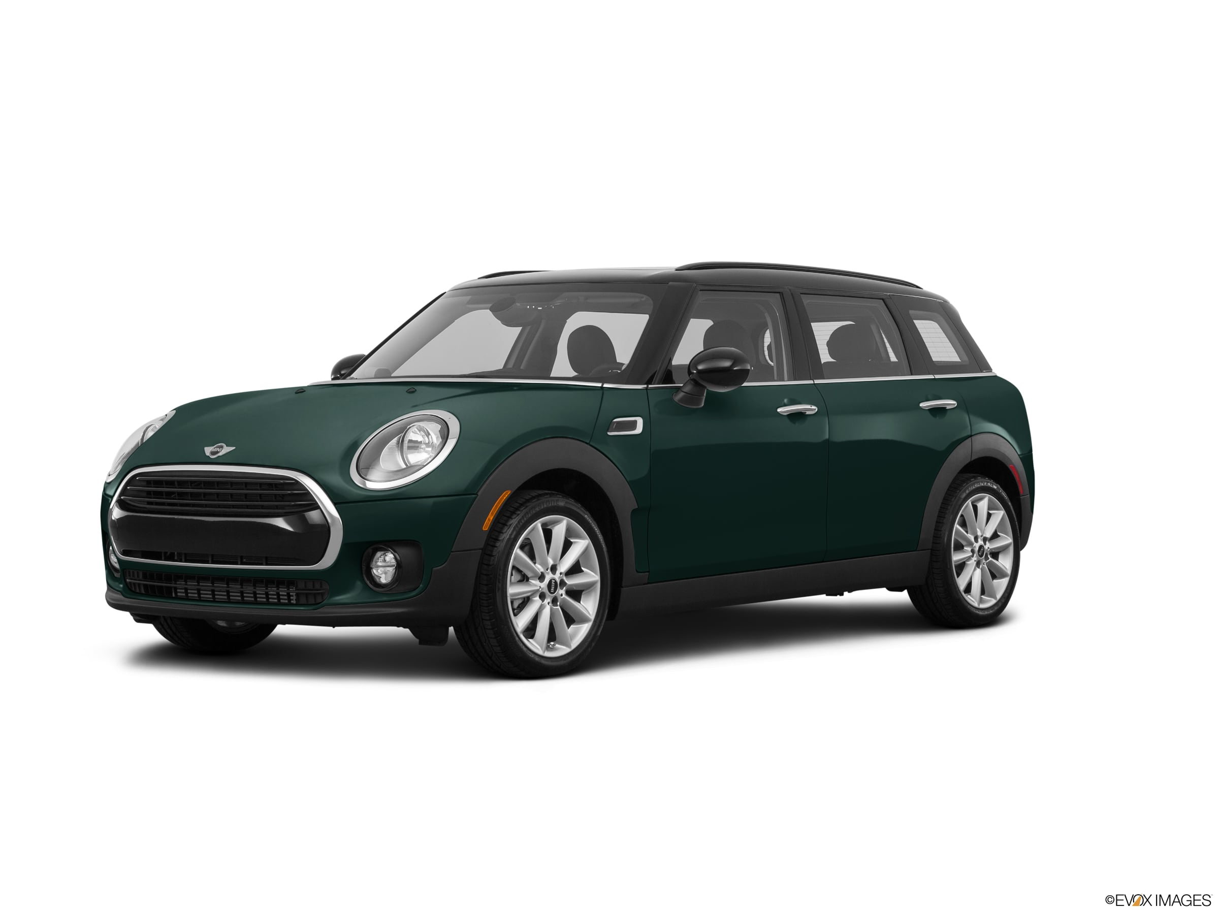 used 2016 MINI Clubman car, priced at $17,998