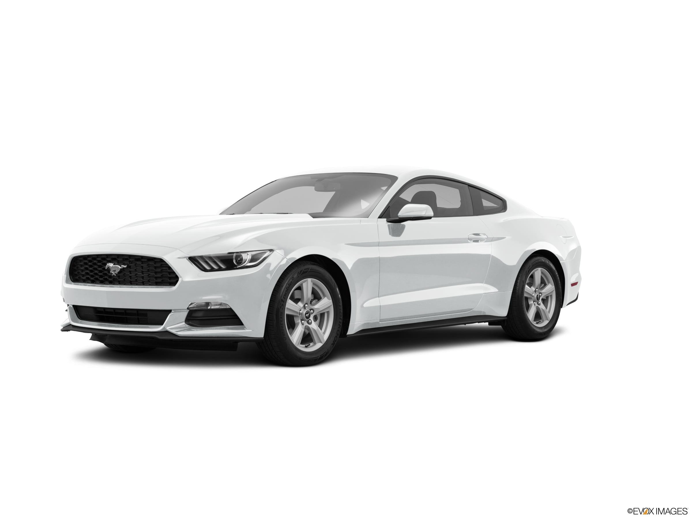 used 2017 Ford Mustang car, priced at $23,998