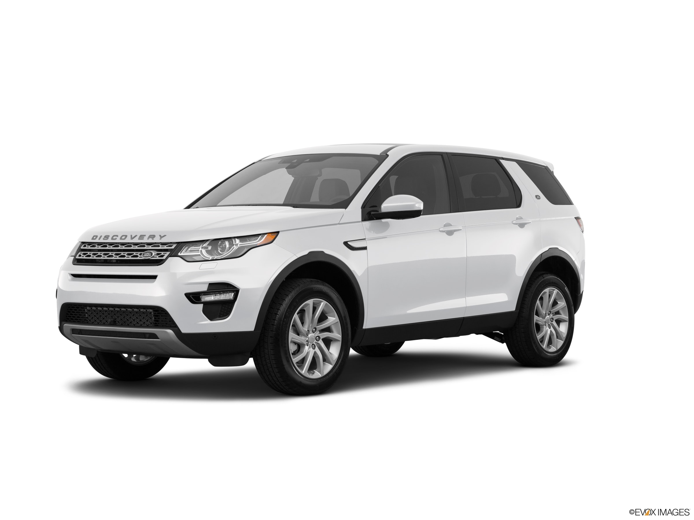 used 2017 Land Rover Discovery Sport car, priced at $32,988