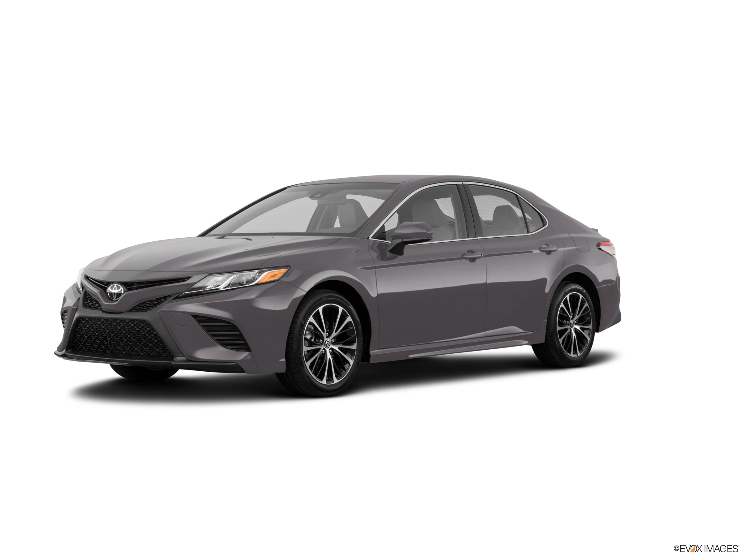 used 2018 Toyota Camry car, priced at $18,998