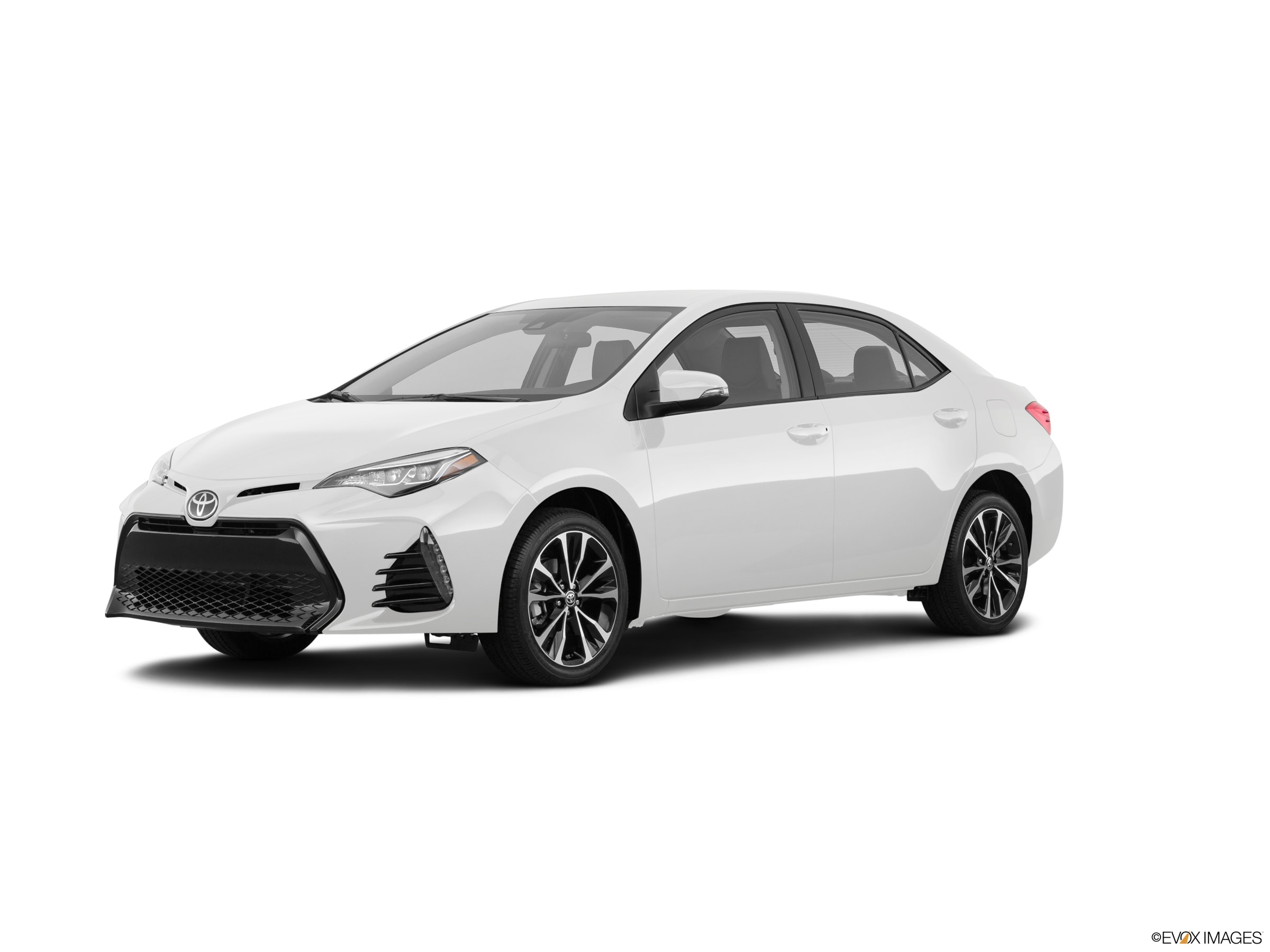 used 2018 Toyota Corolla car, priced at $18,998