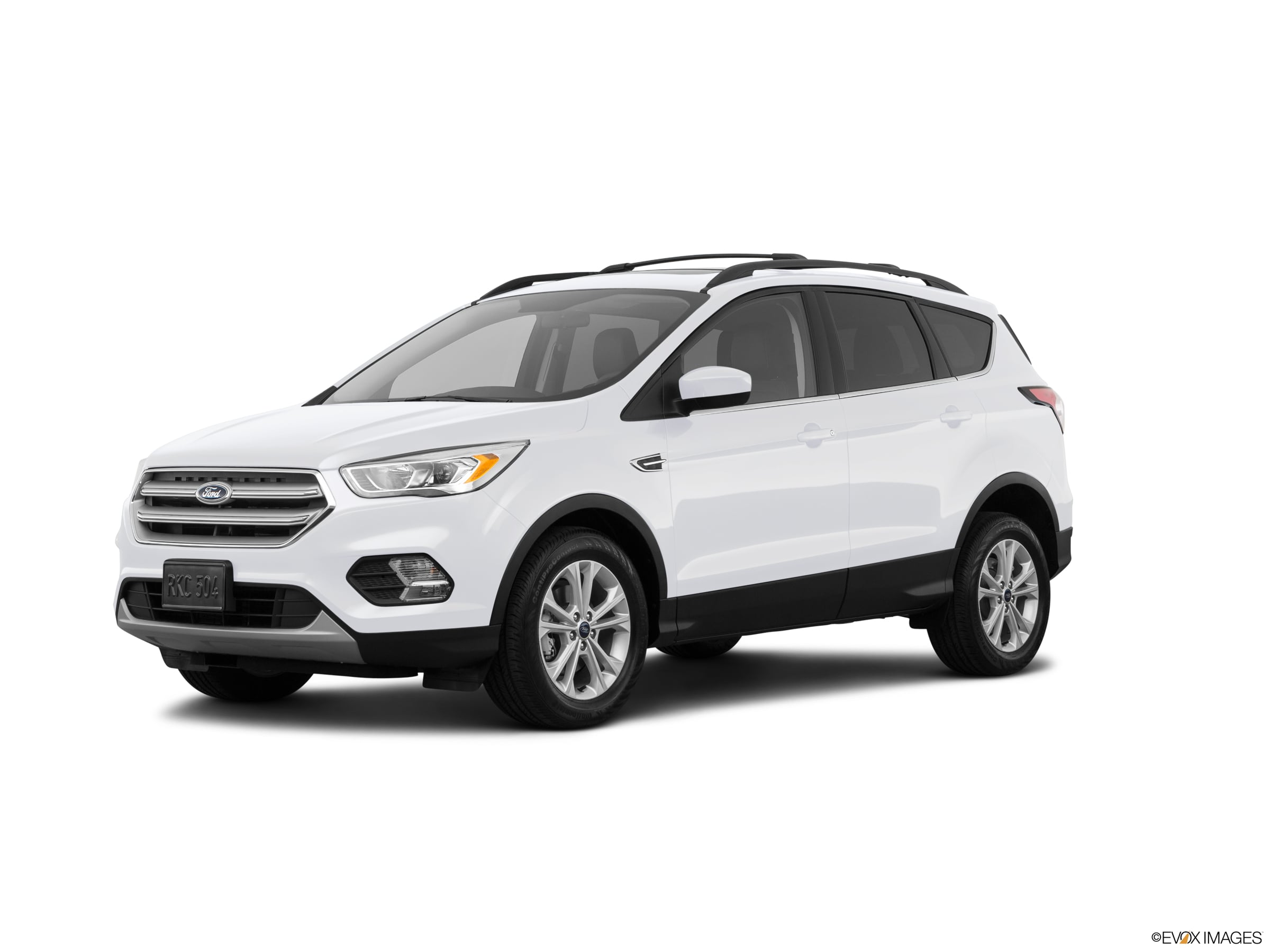 used 2018 Ford Escape car, priced at $23,397