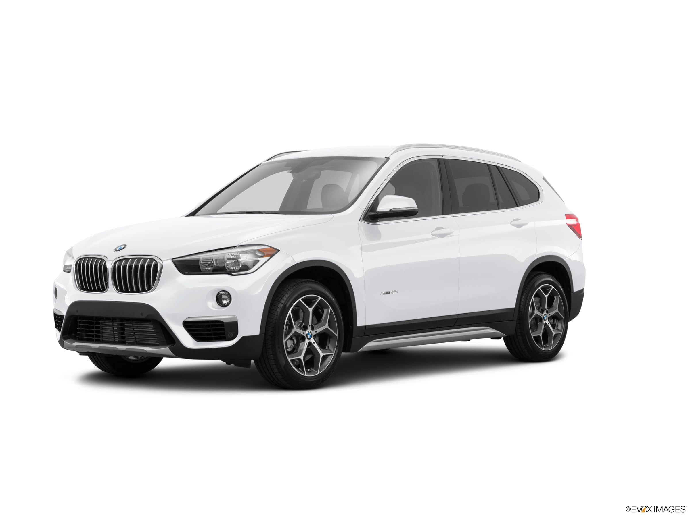used 2018 BMW X1 car, priced at $36,895