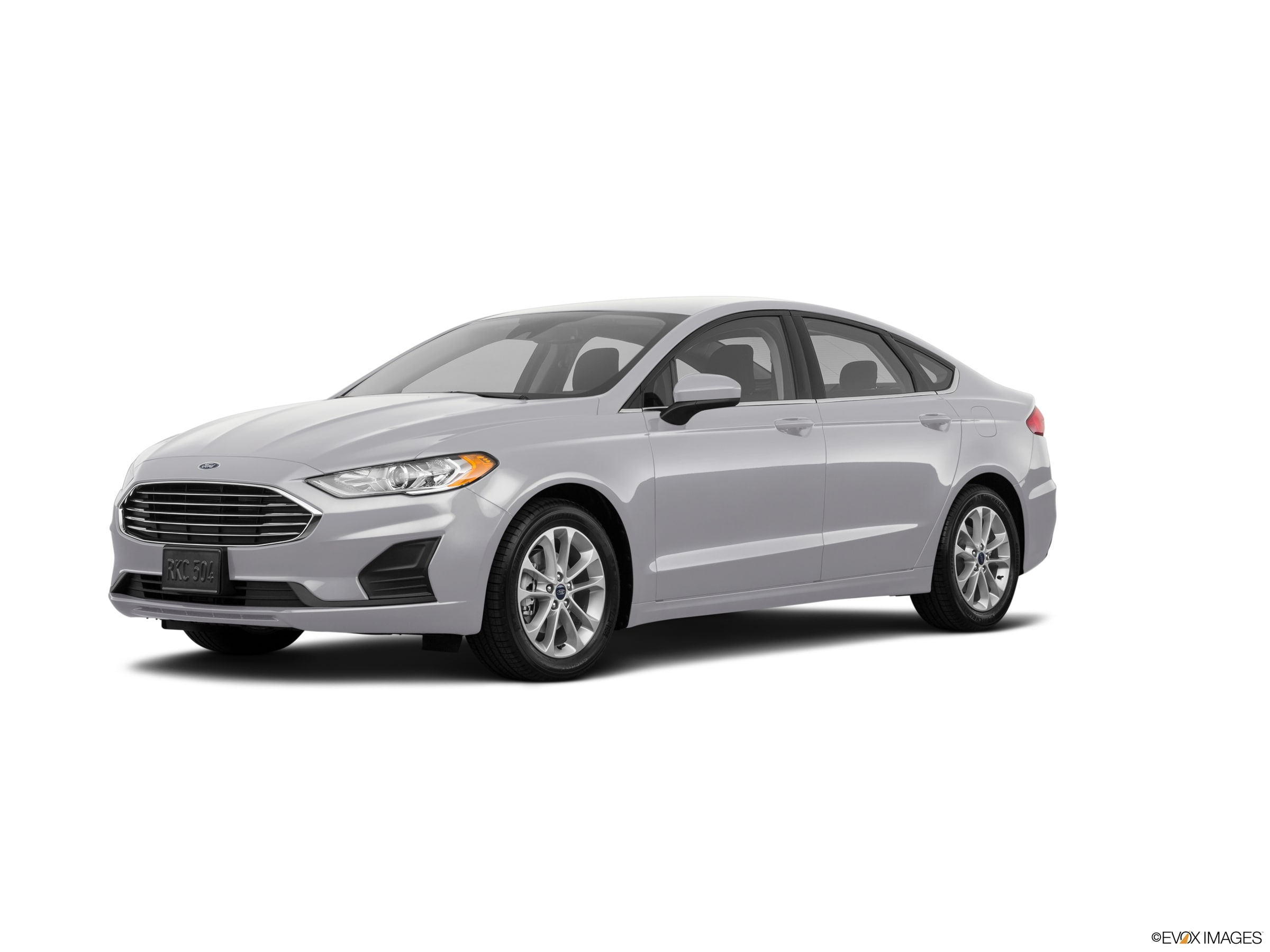 used 2019 Ford Fusion car, priced at $19,397