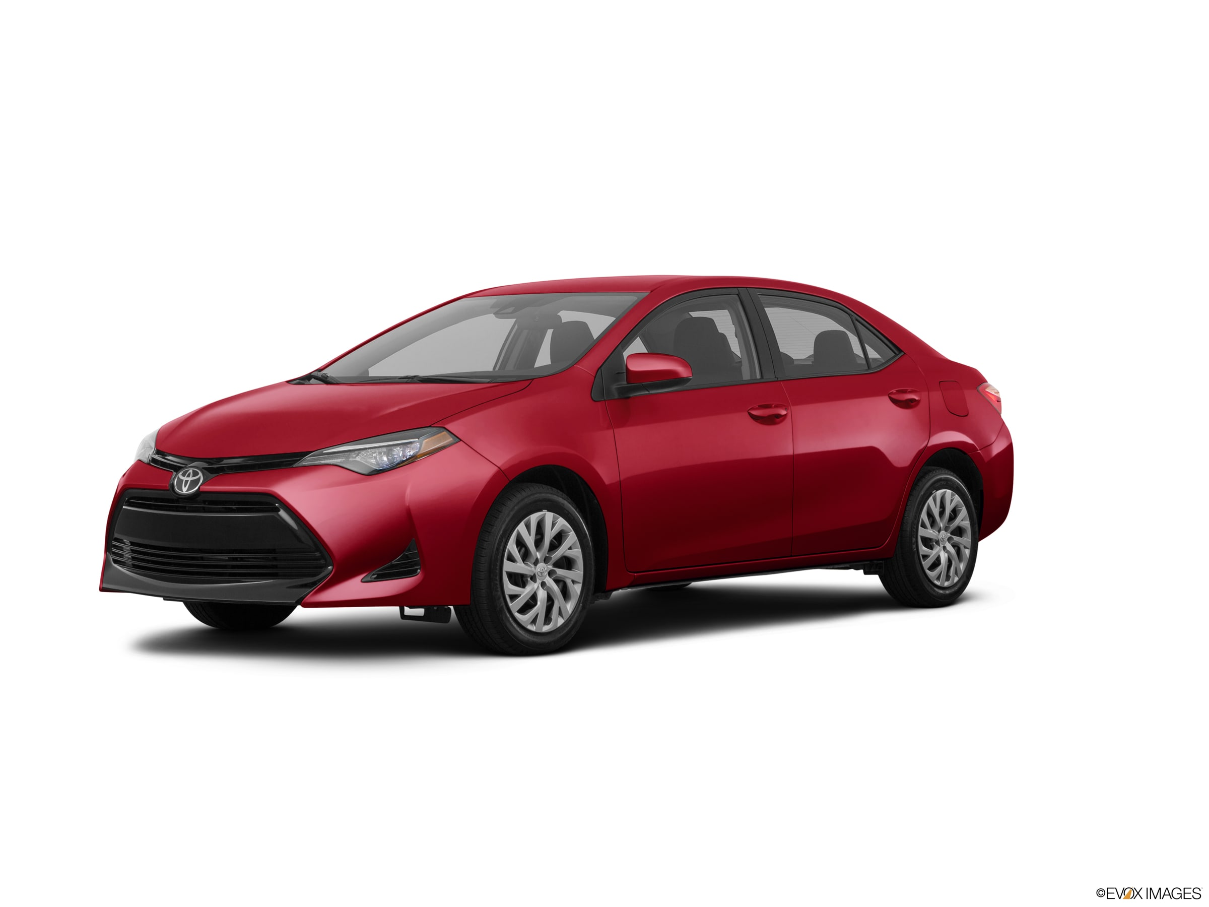used 2019 Toyota Corolla car, priced at $16,998