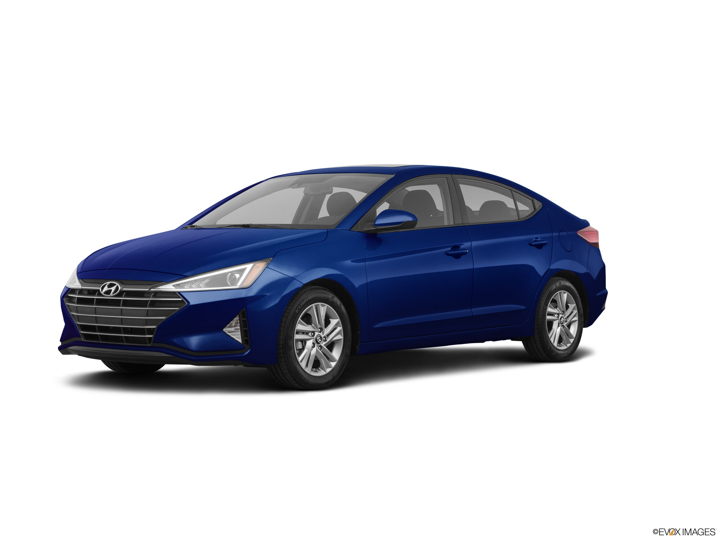 used 2019 Hyundai Elantra car, priced at $17,998