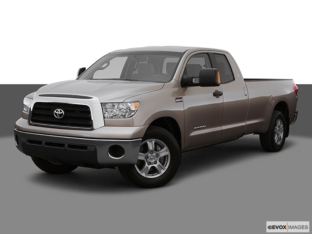 used 2008 Toyota Tundra car