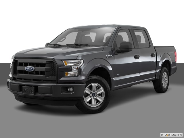 used 2015 Ford F-150 car, priced at $30,797